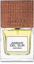 Fragrances, Perfumes, Cosmetics Carner Barcelona Ambar Del Sur - Eau de Parfum