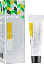 Fragrances, Perfumes, Cosmetics Multi-Effect Hair Cream - Estel Beauty Hair Lab 43 Detox Therapy Cream