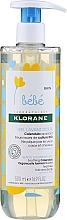 Fragrances, Perfumes, Cosmetics Baby Gentle Cleansing Gel - Klorane Bebe Gentle Cleansing Gel Soothing Calendula