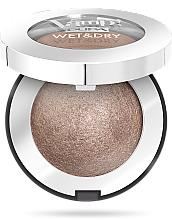 Fragrances, Perfumes, Cosmetics Baked Shimmer Eyeshadow - Pupa Vamp! Wet & Dry Eyeshadow