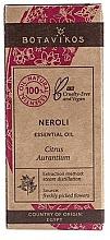 Fragrances, Perfumes, Cosmetics Neroli Essential Oil - Botavikos 100% Neroli Essential Oil