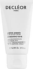 Fragrances, Perfumes, Cosmetics Radiance & Skin Tone Antioxidant Face Cream - Decleor Aromessence Green Mandarin Sun-Kissed Glow Cream