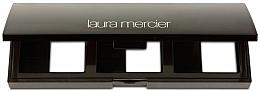 Fragrances, Perfumes, Cosmetics Container for 3 Refills - Laura Mercier 3 Well Custom Compact