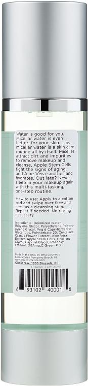 Micellar Water - Ofra Perfecting Elixir Micellar Water — photo N2