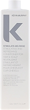 Fragrances, Perfumes, Cosmetics Stimulating and Refreshing Hair Conditioner - Kevin.Murphy Stimulate-Me.Rinse Stimulating and Refreshing Conditioner