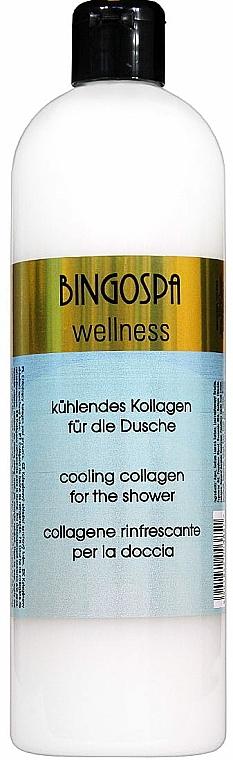 Cooling Shower Collagen - BingoSpa Collagen
