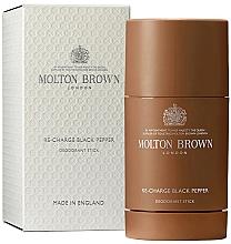 Fragrances, Perfumes, Cosmetics Molton Brown Re-Charge Black Pepper Deodorant - Deodorant
