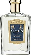 Fragrances, Perfumes, Cosmetics Floris Chypress - Eau de Toilette