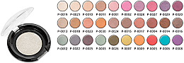 Fragrances, Perfumes, Cosmetics Pearl Eyeshadow - Affect Cosmetics Colour Attack