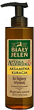 Fragrances, Perfumes, Cosmetics Velvet Intimate Hygiene Wash - Bialy Jelen Apteka Alergika