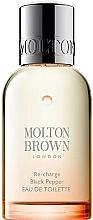 Fragrances, Perfumes, Cosmetics Molton Brown Re-Charge Black Pepper - Eau de Toilette