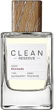 Fragrances, Perfumes, Cosmetics Clean Reserve Terra Woods - Eau de Parfum