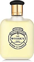 Fragrances, Perfumes, Cosmetics Evaflor Whisky - Eau de Toilette