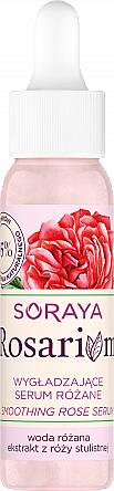 Smoothing Serum - Soraya Rosarium A Smoothing Rose Serum