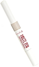 Fragrances, Perfumes, Cosmetics Antibacterial Face Concealer - Lovely Magic Pen Antibacterial Concealer