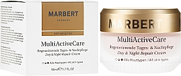 Fragrances, Perfumes, Cosmetics Restorative Cream - Marbert Multi-Active Care Repair Cream