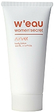 Fragrances, Perfumes, Cosmetics Women'Secret W`eau Sunset - Body Lotion