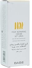 Fragrances, Perfumes, Cosmetics 10% Urea Foot Cream - Babe Laboratorios Foot Repairing Cream 10 % Urea