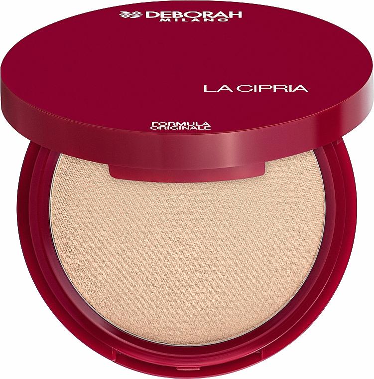 Compact Powder - Deborah La Cipria