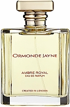 Fragrances, Perfumes, Cosmetics Ormonde Jayne Ambre Royal - Eau de Parfum