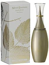 Fragrances, Perfumes, Cosmetics Linn Young Mixed Emotions - Eau de Parfum