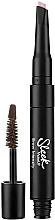 Fragrances, Perfumes, Cosmetics Multifunctional Brow Gel - Sleek MakeUP Brow Intensity