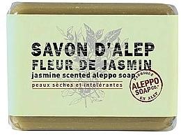 Fragrances, Perfumes, Cosmetics Aleppo Liquid Soap with Jasmine Scent - Tade Aleppo Jasmine Scented Soap