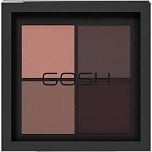 Fragrances, Perfumes, Cosmetics Eyeshadow - Gosh Eye Xpression Eyeshadow