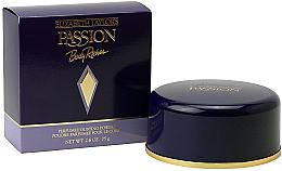 Fragrances, Perfumes, Cosmetics Elizabeth Taylor Passion - Perfumed Body Powder