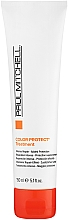 Fragrances, Perfumes, Cosmetics Intensively Repairing Treatment for Colored Hair - Paul Mitchell ColorCare Color Protect Reconstructive Treatment
