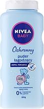 Fragrances, Perfumes, Cosmetics Baby Powder - Nivea Baby Powder