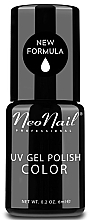 Fragrances, Perfumes, Cosmetics Gel Polish - NeoNail Professional UV Gel Polish Color