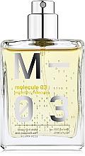 Fragrances, Perfumes, Cosmetics Escentric Molecules Molecule 03 Travel Size - Eau de Toilette (case)