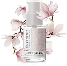 Fragrances, Perfumes, Cosmetics Eye Cream - E-Fiore Biofermenta