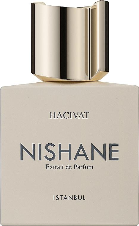 Nishane Hacivat - Perfume