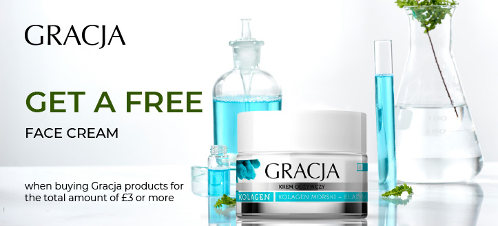 Special Offers from Gracja