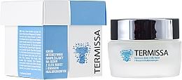Fragrances, Perfumes, Cosmetics Ultra-Moisturizing Day Cream - Termissa Face Cream