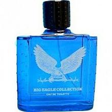 Fragrances, Perfumes, Cosmetics Real Time Big Eagle Collection Blue - Eau de Toilette