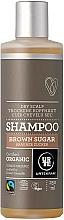 Fragrances, Perfumes, Cosmetics Volumizing Cane Sugar Shampoo - Urtekram Brown Sugar Shampoo Dry Scalp