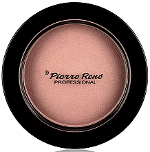 Fragrances, Perfumes, Cosmetics Blush - Pierre René Rouge Powder