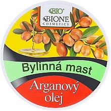 """Fragrances, Perfumes, Cosmetics Body Ointment """"Argan Oil"""" - Bione Cosmetics Argan Oil"""