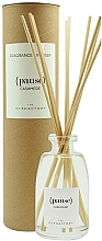 Fragrances, Perfumes, Cosmetics Cashmere Reed Diffuser - Ambientair The Olphactory Pause Cashmere