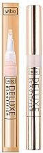 Fragrances, Perfumes, Cosmetics Eye Concealer for Sensitive Skin - Wibo Deluxe Beautifier Concealer With Dipeptide