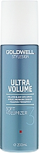 Fragrances, Perfumes, Cosmetics Hair Spray - Goldwell StyleSign Ultra Volume Soft Volumizer