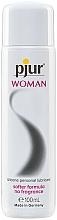Fragrances, Perfumes, Cosmetics Silicone-Based Lubricant - Pjur Woman