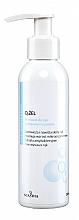 Fragrances, Perfumes, Cosmetics Antibacterial Hand Cream-Gel with Active Ozone - Scandia Cosmetics Ozone Antibacterial Hand Gel