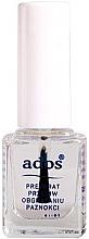 Fragrances, Perfumes, Cosmetics Anti-Biting Nail Treatment - Ados