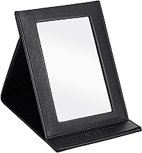 Fragrances, Perfumes, Cosmetics Tabletop Cosmetic Mirror, black - MakeUp Tabletop Cosmetic Mirror Black