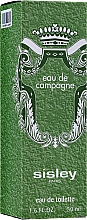 Fragrances, Perfumes, Cosmetics Sisley Eau De Campagne - Eau de Toilette