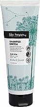Fragrances, Perfumes, Cosmetics 2-in-1 Shampoo - Bio Happy Neutral & Delicate Shampoo & Shower